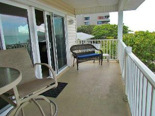 Beachfront Paradise at Island Sands 204 Awaits you in November and December! - Indian Rocks Beach vacation rentals