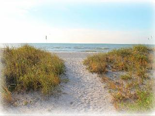 Affordable Luxury Vacation at Pier House during December! - Indian Rocks Beach vacation rentals