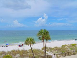 Come play on Maderia Beach at Ocean Sands in November and December - Madeira Beach vacation rentals