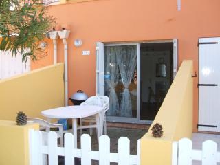 Cozy Cap-d'Agde Studio rental with Central Heating - Cap-d'Agde vacation rentals