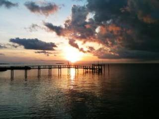 Secluded Ocean Front Cottages & Private Beach - Islamorada vacation rentals