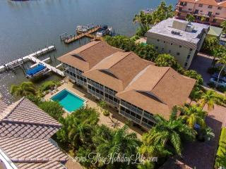 Sandcastle Villa 1 at Vanderbilt Beach - Naples vacation rentals