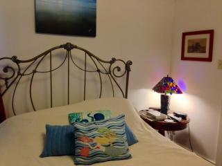 Lovely Condo with Deck and Internet Access - Aransas Pass vacation rentals