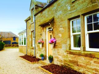 Kersmains Farm Cottage-Kelso - Kelso vacation rentals