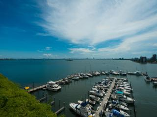 2 Bedroom Suite at The Grand Hilton Biscayne Bay - Coconut Grove vacation rentals