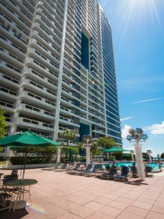 Luxury Resort Condo at The Grand/Minutes to Beach - Coconut Grove vacation rentals
