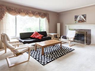 Beautiful Cozy Spacious Green Home - Vancouver vacation rentals
