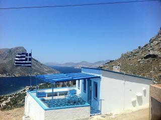 VILLA MARZI KALYMNOS - Myrties vacation rentals
