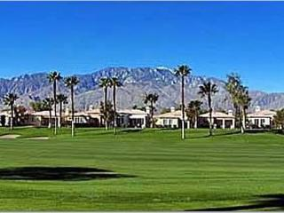 Available  Now - Desert Princess 2 bedroom home - Cathedral City vacation rentals