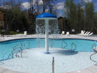 1/2/3 BR condos on the Parkway with pools & views! - Pigeon Forge vacation rentals