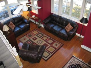 Nice House with Deck and Internet Access - Center Conway vacation rentals
