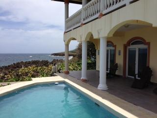 Ocean Front and Pool, 1 bedroom, near West Bay - Flowers Bay vacation rentals