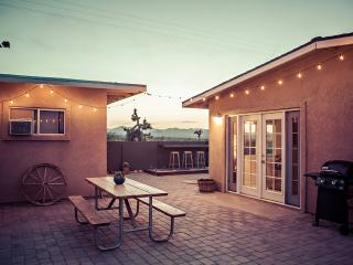 Secluded High Desert Homestead Near Joshua Tree - Joshua Tree vacation rentals