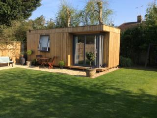 The Lodge 200, now with a private summer house behind for lodge guests - Ringwood vacation rentals