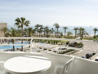 Great Apartment Presi with pool full sea view - Cala Millor vacation rentals