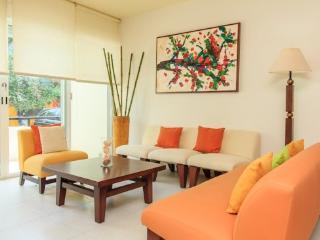 Meridian condo - Playa del Carmen vacation rentals