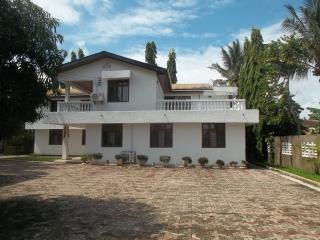 Nice House with A/C and Television - Dar es Salaam vacation rentals