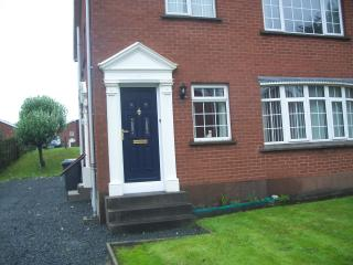 Star of the County Down short stay Holywood - Holywood vacation rentals