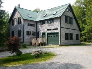Norway House - Bar Harbor vacation rentals