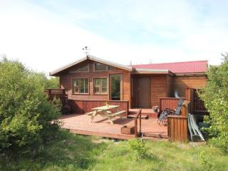 Large Cottage In a Unique Location - Hraunfossar vacation rentals