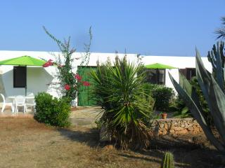 Bright Favignana House rental with Grill - Favignana vacation rentals