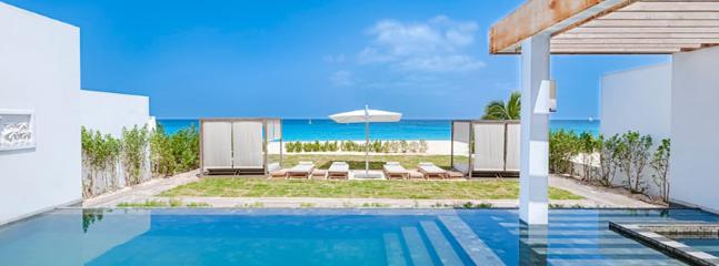 SPECIAL OFFER: Anguilla Villa 167 The Full, Pampering, No-effort-spared Experience. - Meads Bay vacation rentals