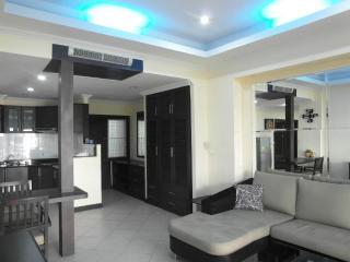 1 bedroom condo at Jomtien (BSL TC F1 R114-116) - Pattaya vacation rentals