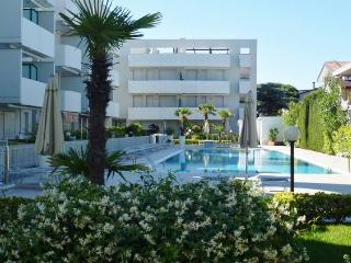Residence Papaya trilocale n.102 / A - Jesolo vacation rentals