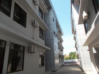 3 Bedroom Apartments For Rent (Dar es Salaam) - Dar es Salaam vacation rentals