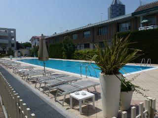 Residence Papaya trilocale n.104 / A - Jesolo vacation rentals