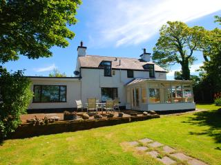 Gamekeeper's Cottage | Great Escapes Wales - Y Felinheli vacation rentals