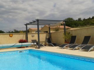 Nice 2 bedroom Gite in Saint-Maurice-d'Ibie - Saint-Maurice-d'Ibie vacation rentals
