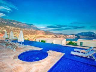 Tigra Villa - Kalkan vacation rentals