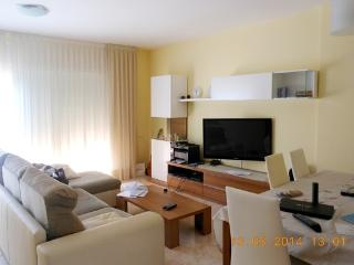 Big townhouse on two floors 3 minutes to the beach - Malgrat de Mar vacation rentals