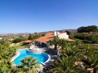 Giakoumakis Villa - A Peaceful Oasis! - Rethymnon vacation rentals