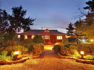 Exclusive self-catering lodge - Phezulu Lodge - Somerset West vacation rentals