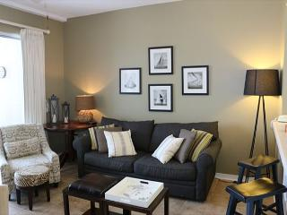 Pet friendly condo with a great view of the Gulf! - Fort Morgan vacation rentals