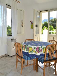 Charming House in Buggerru with Grill, sleeps 4 - Buggerru vacation rentals