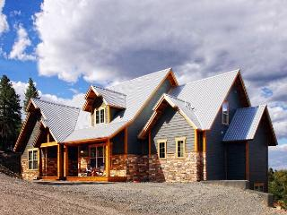 Huge Nine bedroom, nine bathrooms - Ruidoso vacation rentals