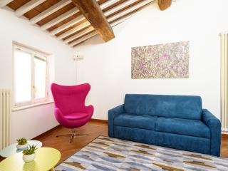 La Mansardina - Design Apartment - Verona vacation rentals