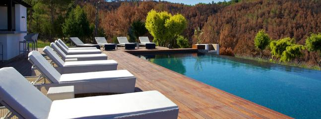 Superb Bliss Villa in Ibiza - Sant Joan de Labritja vacation rentals