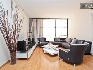 Beautiful Penthouse with terrace - Tel Aviv vacation rentals