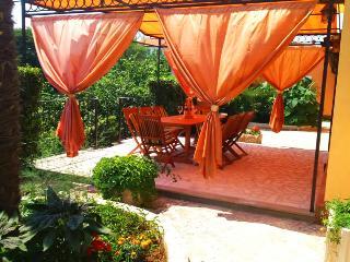 Villa in Muntić - Muntic vacation rentals