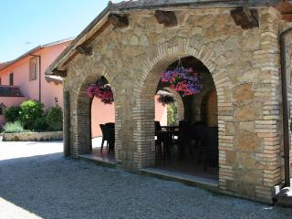 Country House Sant' Alessandro - Narciso - Rome vacation rentals
