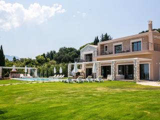 Luxury Villa Victoria Corfu - Roda vacation rentals