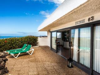 Casa María Bung. Playa Famara - Famara vacation rentals