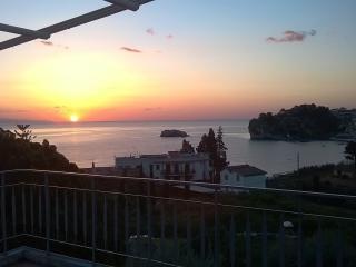 Villa Alba Apartment - Taormina Seafront - Taormina vacation rentals