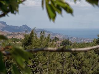 Villa Bella Vista - Piedimonte Etneo vacation rentals