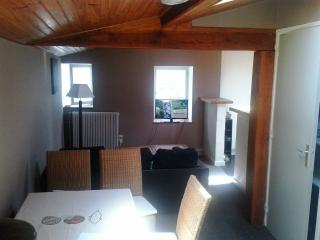 Lovely Apartment in Riom with Central Heating, sleeps 2 - Riom vacation rentals