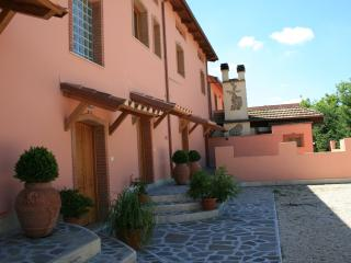Country House Sant' Alessandro - Orchidea - Rome vacation rentals